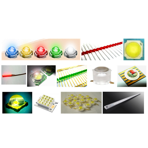 LED Packaging Capability