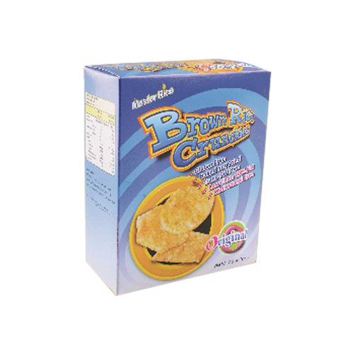 Brownrice Crunchies Originals