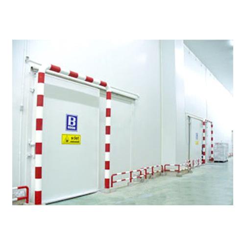 Wall Tech Door 2
