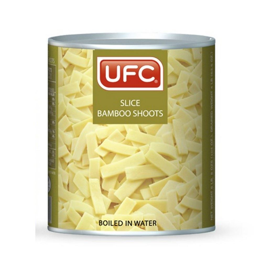 UFC Bamboo Shoots Slice / Strip in Water