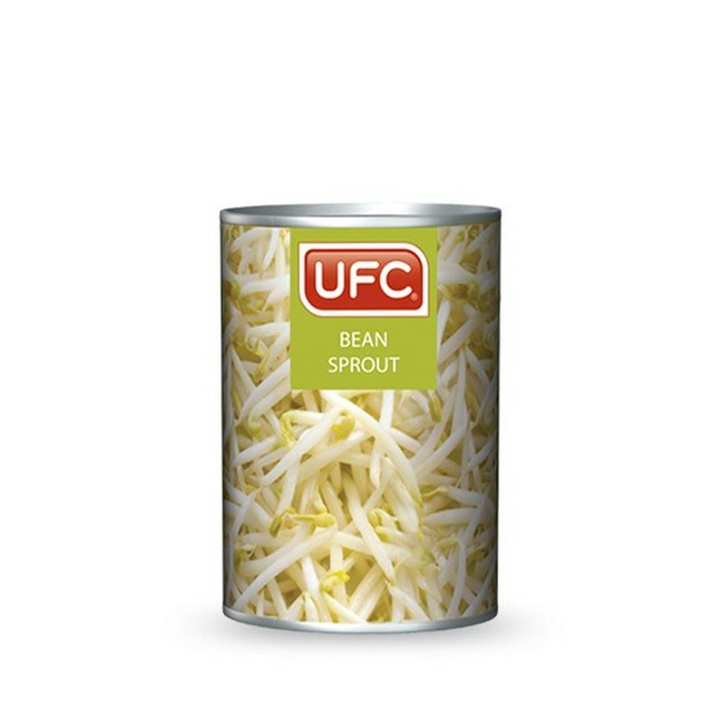 UFC Beansprout in Brine / Water