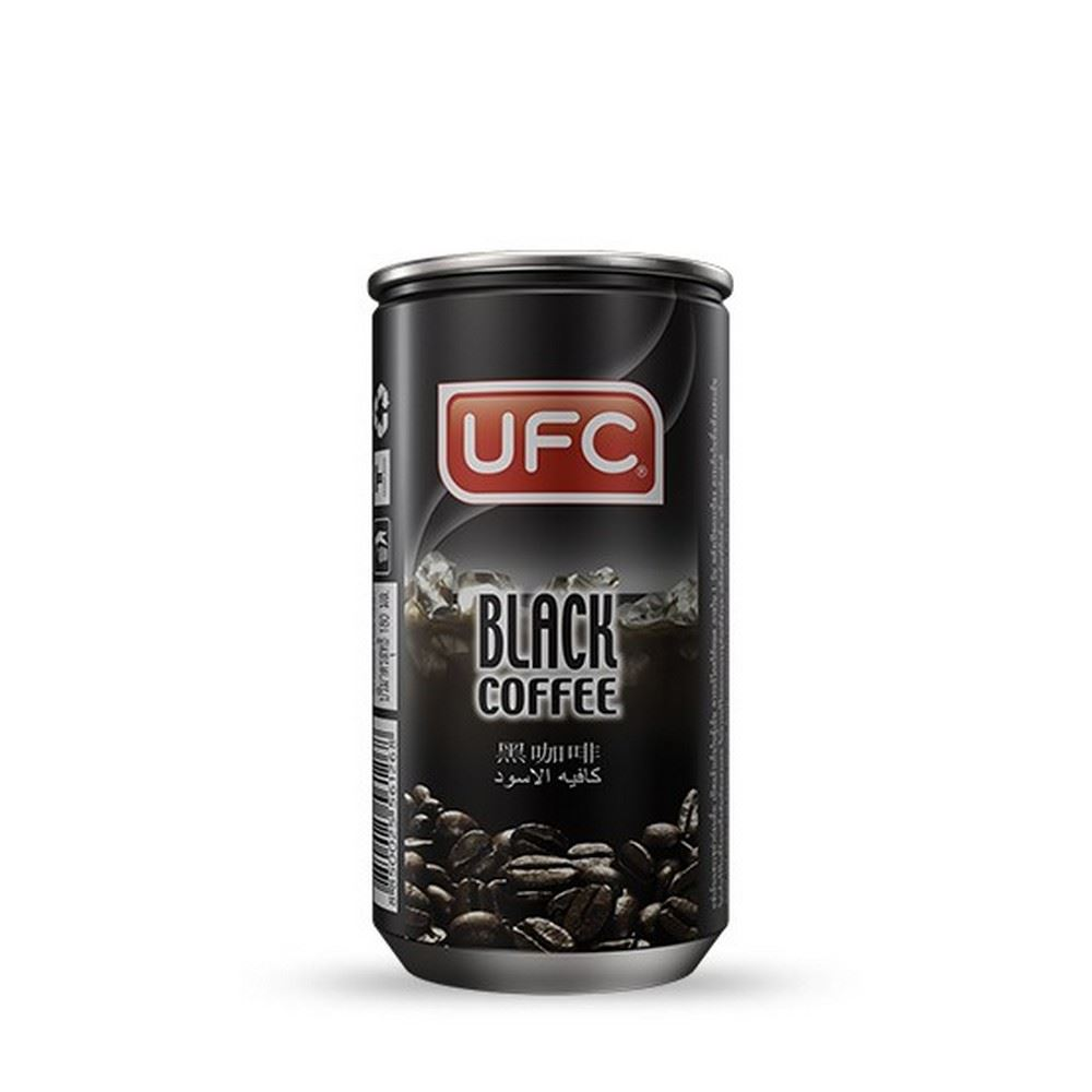 UFC Black Coffee