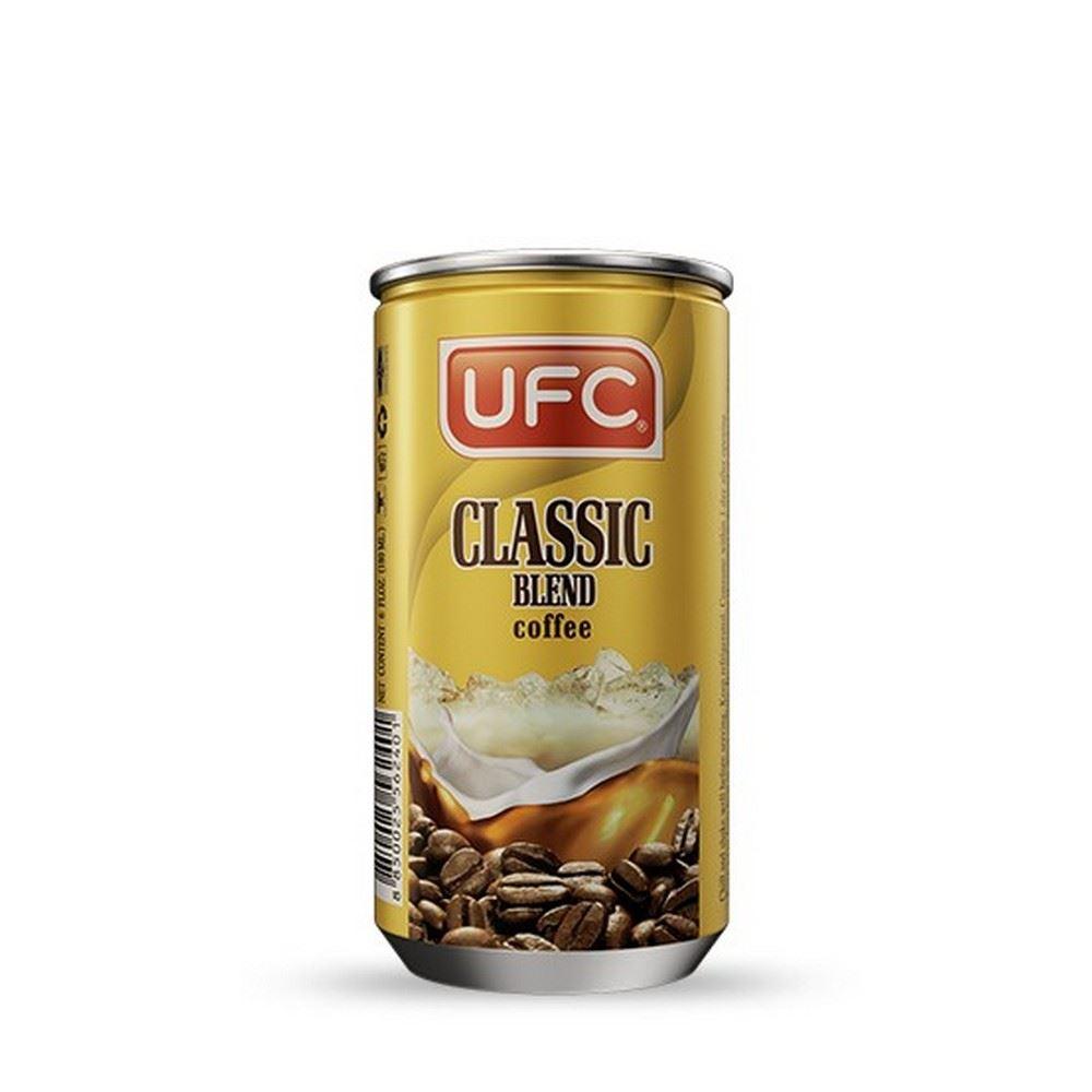 UFC Classic Blend Coffee