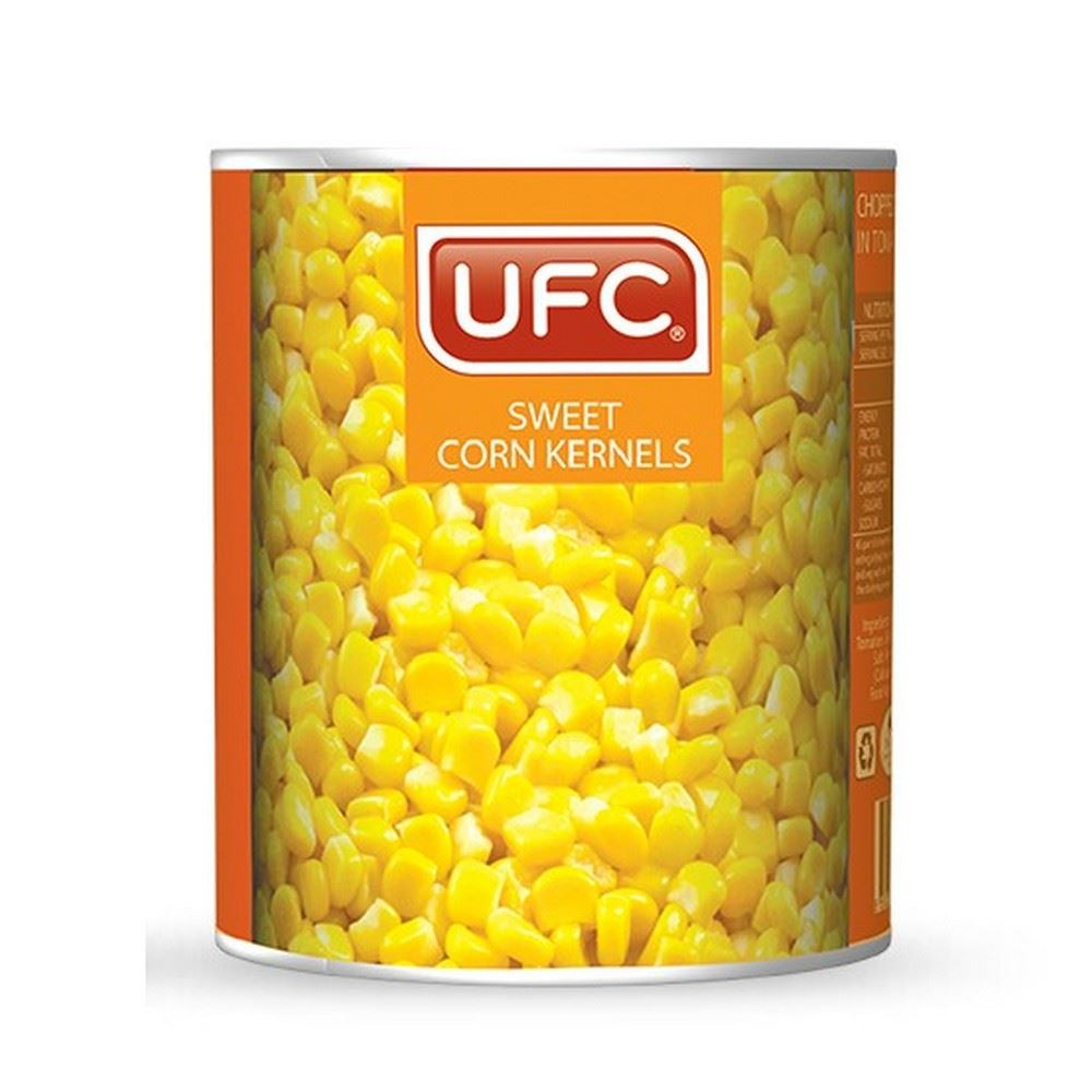 UFC Sweet Corn Kernels in Brine