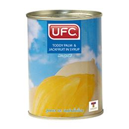 UFC Toddy Palm and Jackfruit