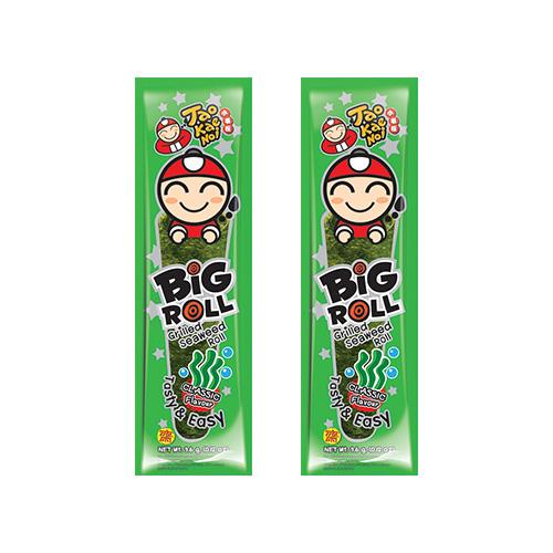 Grill Seaweed Big Roll (Classic)