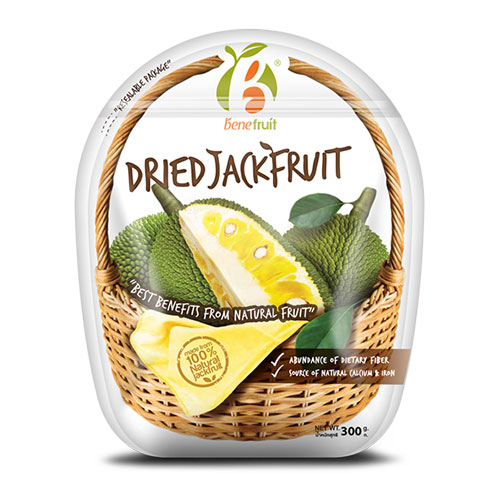 Dried Jackfruit Bene Fruit