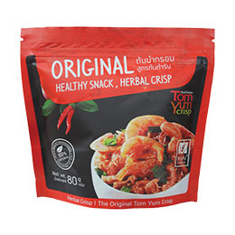 Original Tom Yum Crisp