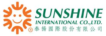 >Sunshine International Co Ltd