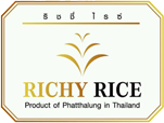 Richy Rice Products Co Ltd (YEC Phattalung)