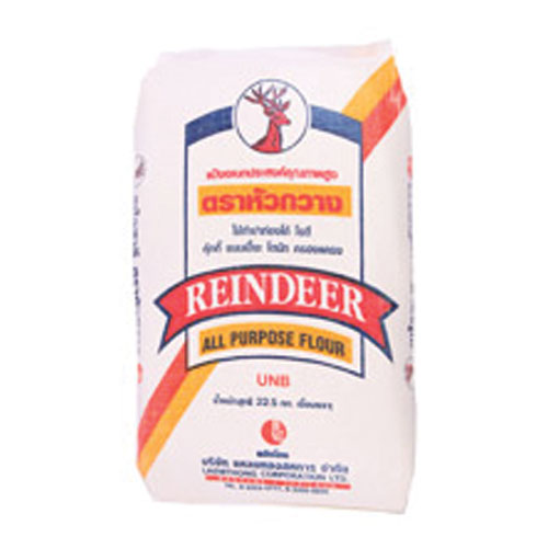 Reindeer Brand All Purposes Flour