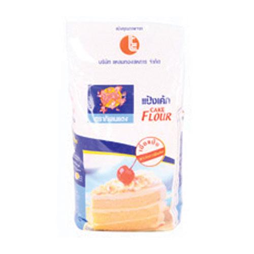 Red Kirin Brand Cake Flour