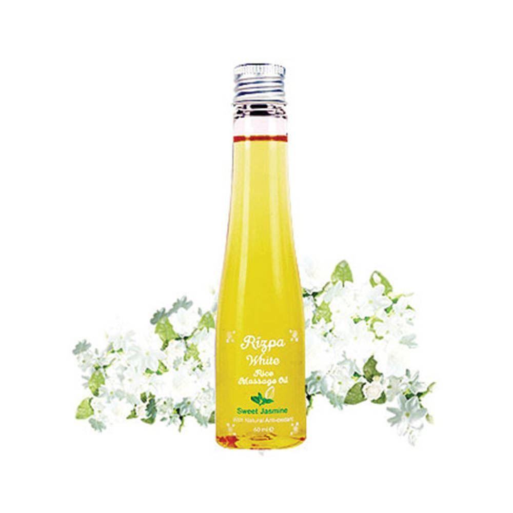 Sweet Jasmine Massage Oil