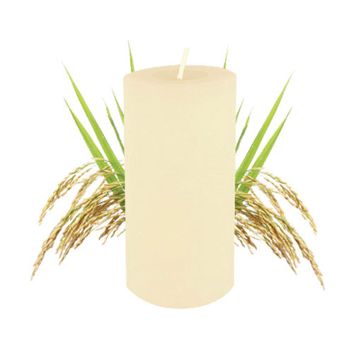 AROMA RICE CANDLE
