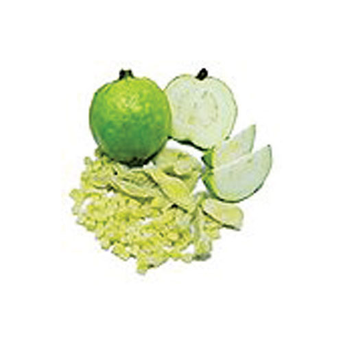 Dehydrated Guava