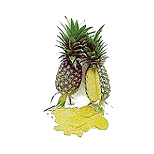 Dehydrated Pineapple