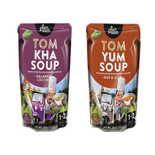 Thai Signature Soup