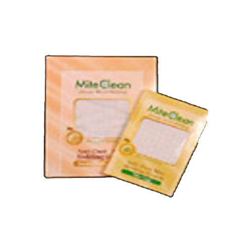 "Mite Clean Pillow case 20"" x 30"" Blue"