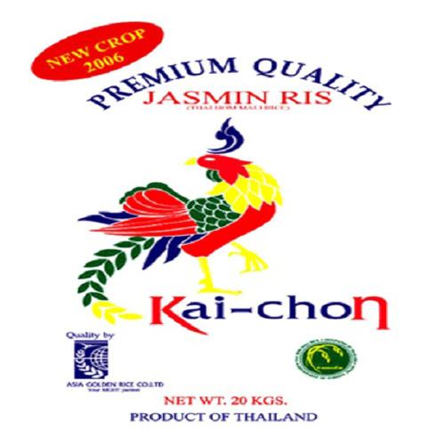 Kai - Chon