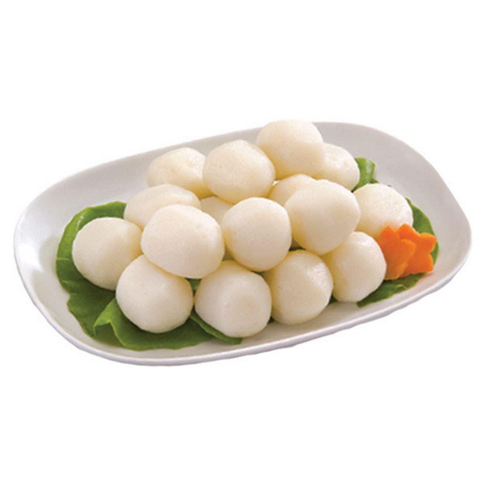 BoBo Cooked White Fish Ball