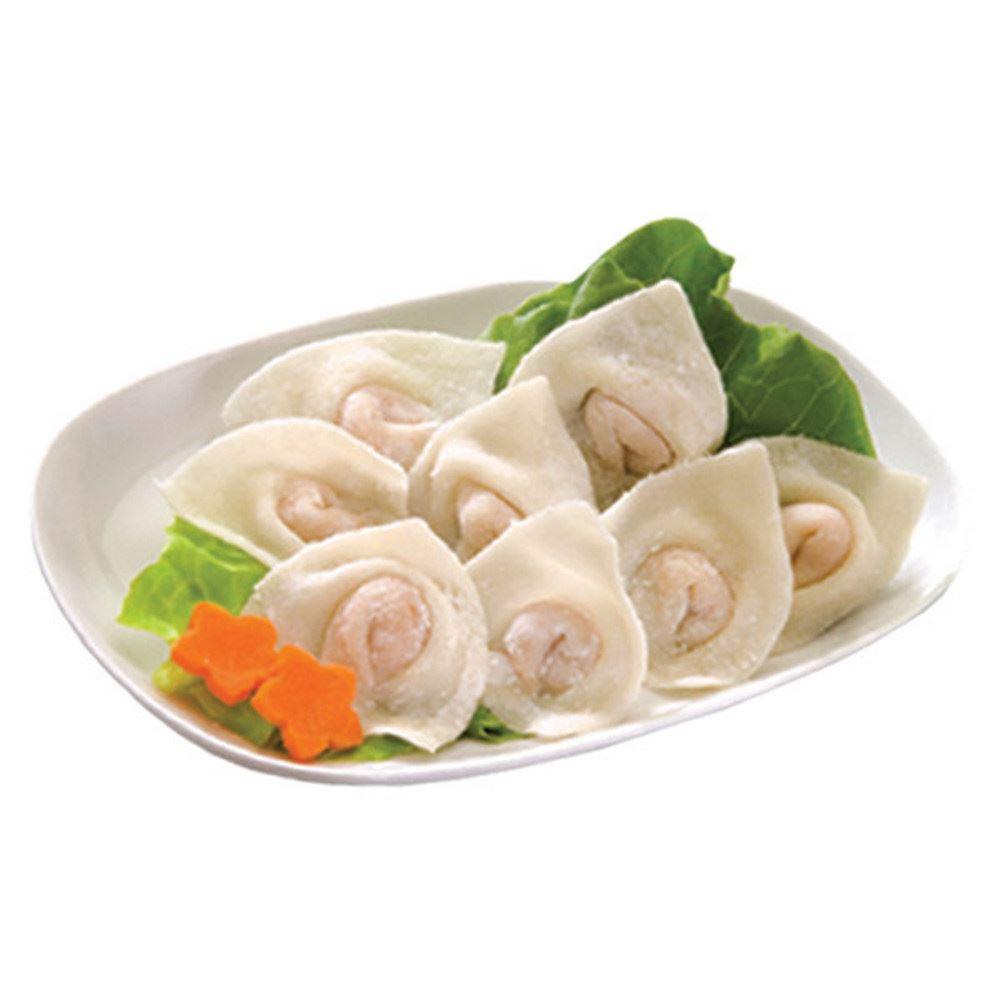 BoBo Fish Dumpling