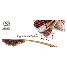 Spectrum Ingredients Pte Ltd