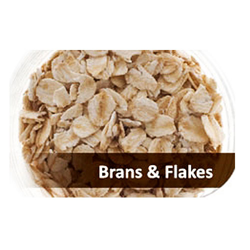 Brans and Flakes