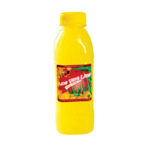 Aloe Vera Lime Juice