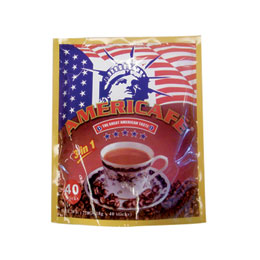 AmeriCafe 3 IN 1 Coffeemix
