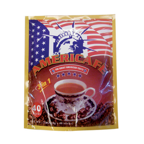 AmeriCafe 3 IN 1 Coffeemix