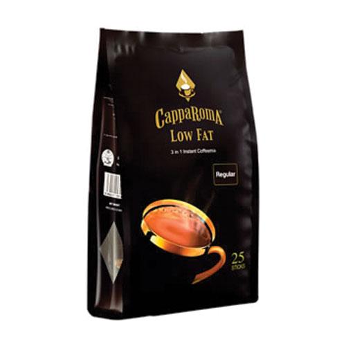 CappaRomA Low Fat Regular