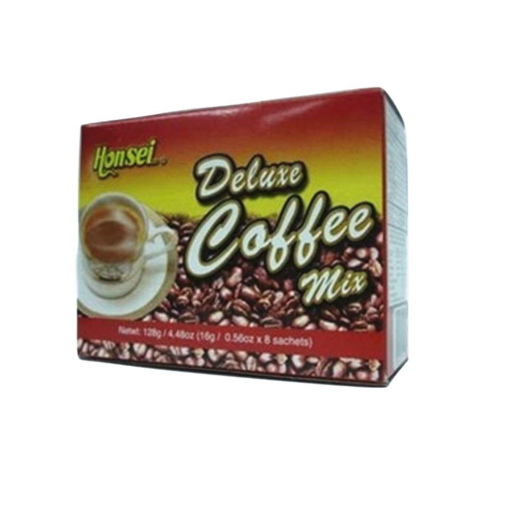 Deluxe Coffee Mix