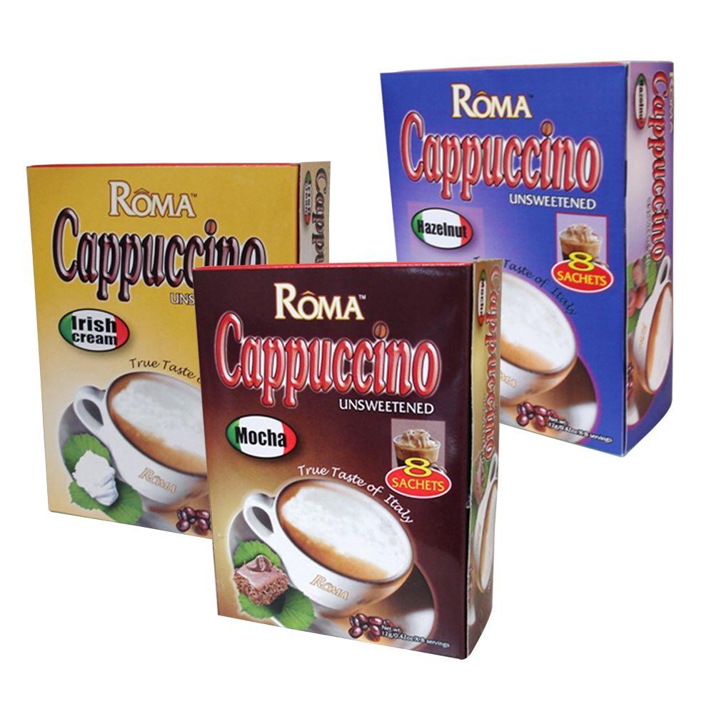 Roma Cappuccino