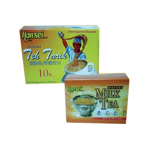 Honsei Teh Tarik