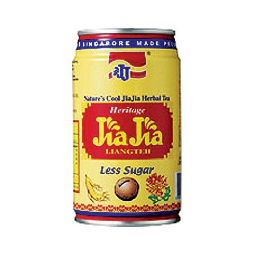JiaJia LiangTeh Less Sugar