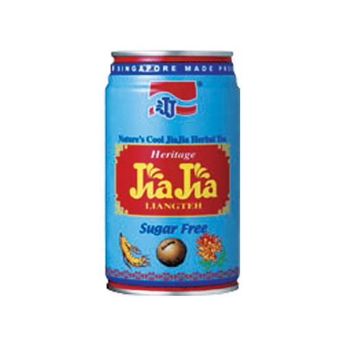 JiaJia LiangTeh Sugar Free