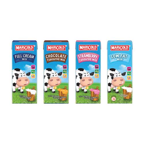 MARIGOLD UHT Milk