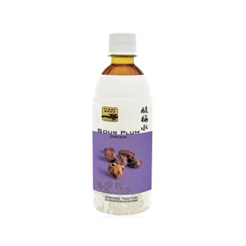 Sour Plum Herbal Tea