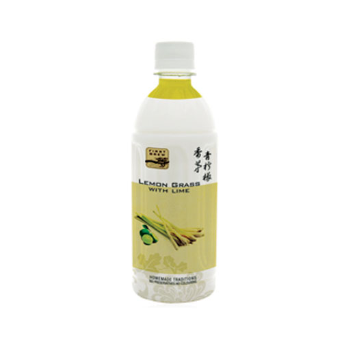 Lemon Grass with Lime Herbal tea