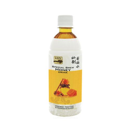 Special Brew Honey Herbal Tea