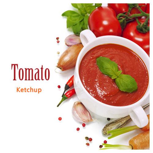 75G-4500G tomato paste
