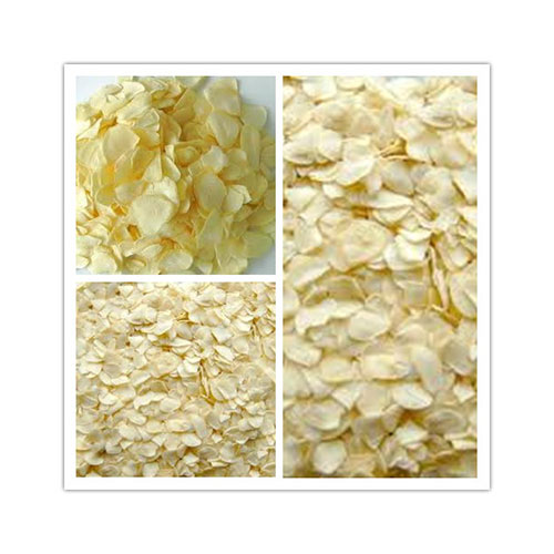 Dehydrated Garlic Flake