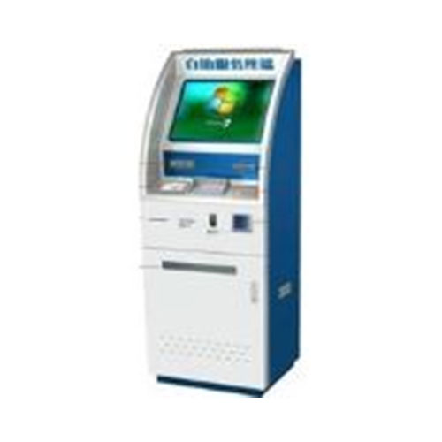 Touch Inquiry System D