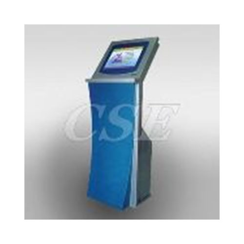 Touch Inquiry System A