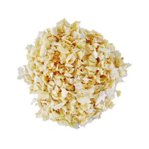 dried white onion Dehydrated white onion flake