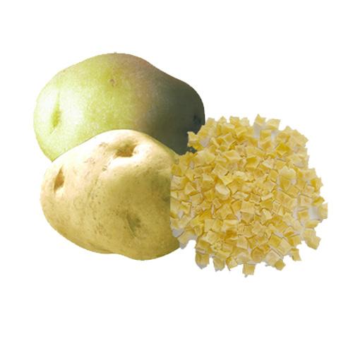 Instant Potato Powder