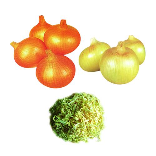 Onion Shred