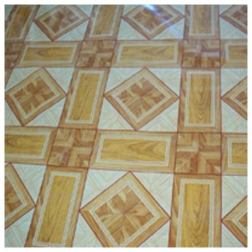 Sponge PVC floor