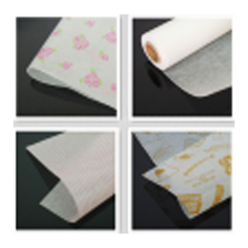 Wax Paper for Food Packaging