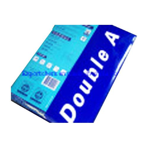 Double a 80g, A4 Copy Paper